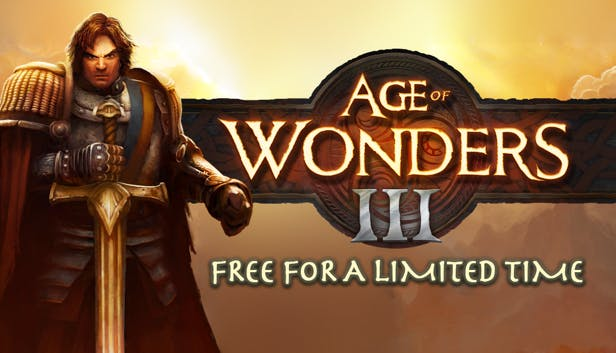 Get Age of Wonders III for free