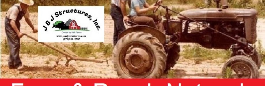 Farm and Ranch Network Cover Image