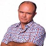 W C Kidd Profile Picture