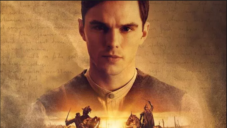 Tolkien – Meet God's Undercover Agent Behind Lord Of The Rings   God TV