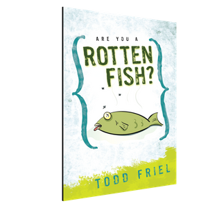 Are You a Rotten Fish? (rotten-fish) - Wretched Shop