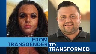 Jeffrey McCall: From Transgender to Transformed