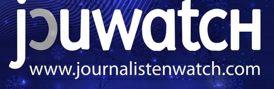 Journalistenwatch Cover Image