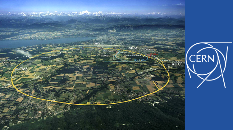 CERN is Utilizing the Large Hadron Collider to Open 'Bottomless Pit' of the Revelation 9 Prophecy (Video) – The Light in the dark place