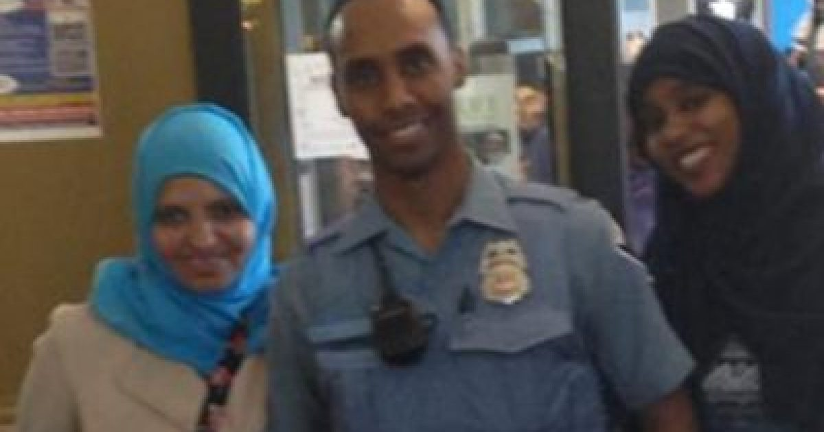 Minnesota: First Somali Muslim On Minneapolis Police Force Convicted Of Murder - Freedom Outpost