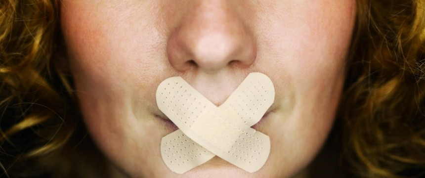 Große Mehrheit der Deutschen beklagt Sprechverbote – JUNGE FREIHEIT