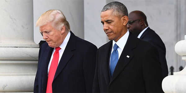 How Trump reversed the Obama murder surge - WND