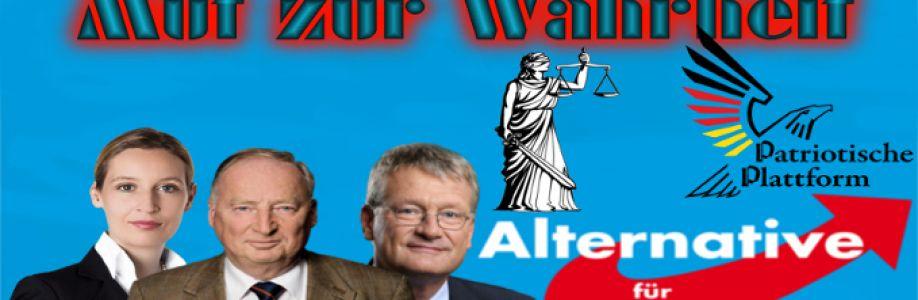 AfD Sympathisanten & Unentschlossene Cover Image