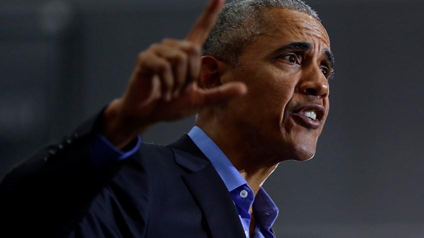 Once Again, Obama Is Still A Big-Fat-Liar On Guns - Guns in the News