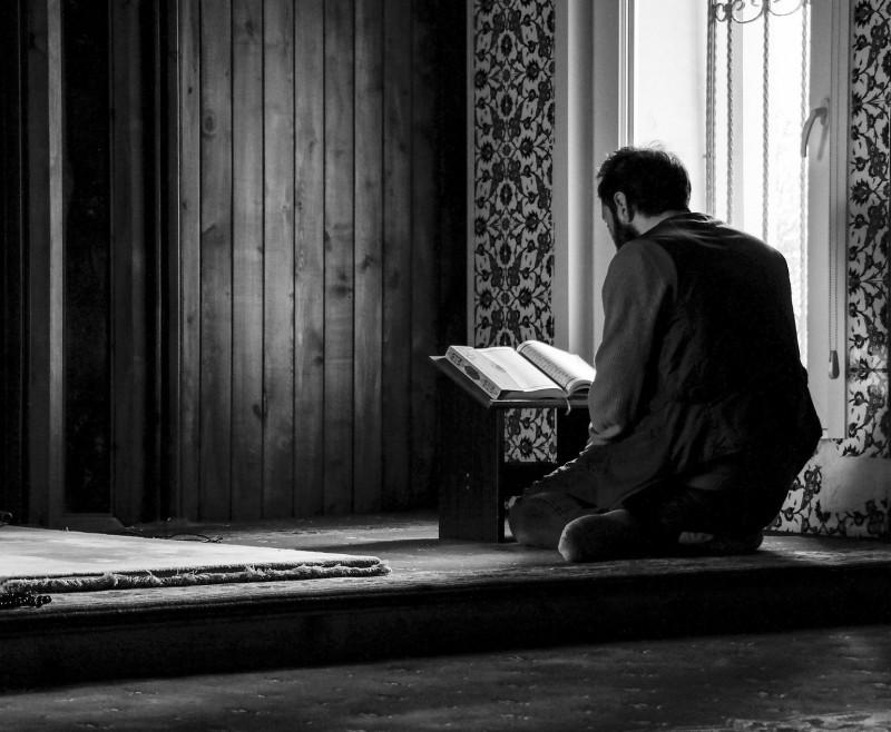 Aufruf zum bewaffneten Kampf gegen Ungläubige in Basler Moschee - Prime News