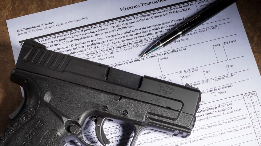 Latest NICS Numbers Show Firearm Sales Are Up - Guns in the News