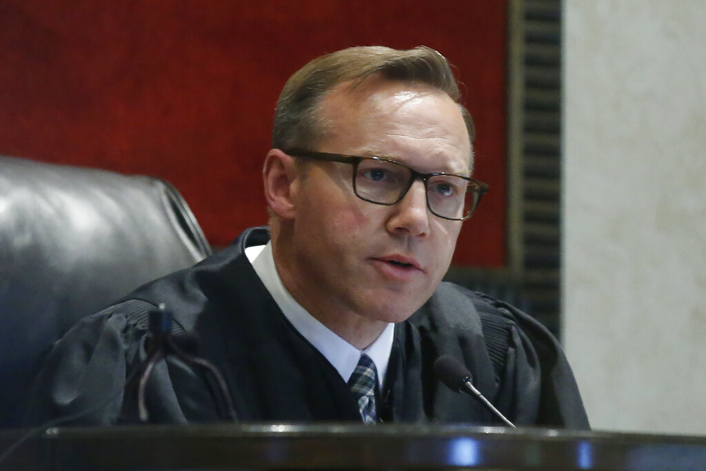 Judge Approves $85M Settlement Between Okla. And Teva Pharmaceuticals