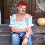 Birgit Leypold Profile Picture