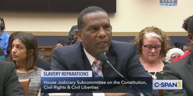Black NFL Legend Goes Scorched Earth On Congress, Says If Anyone Owes Reparations It's Democrats