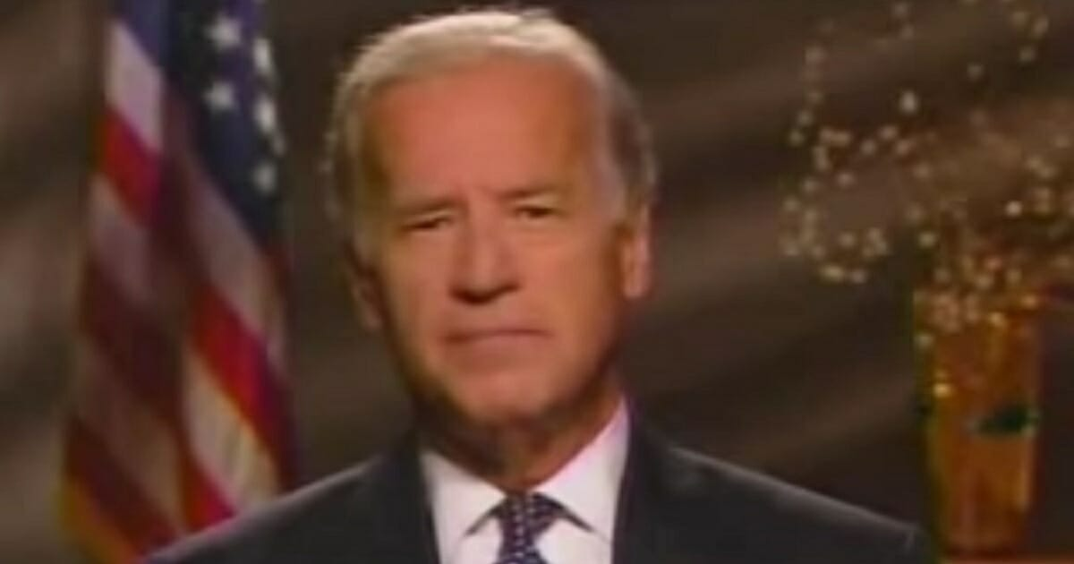 Flashback: Biden Brags About Being from a 'Slave State' To Attract Southern Votes in 2008