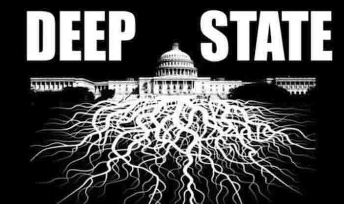 Just how deep and entrenched is the Deep State? – Citizen Sentinels Network