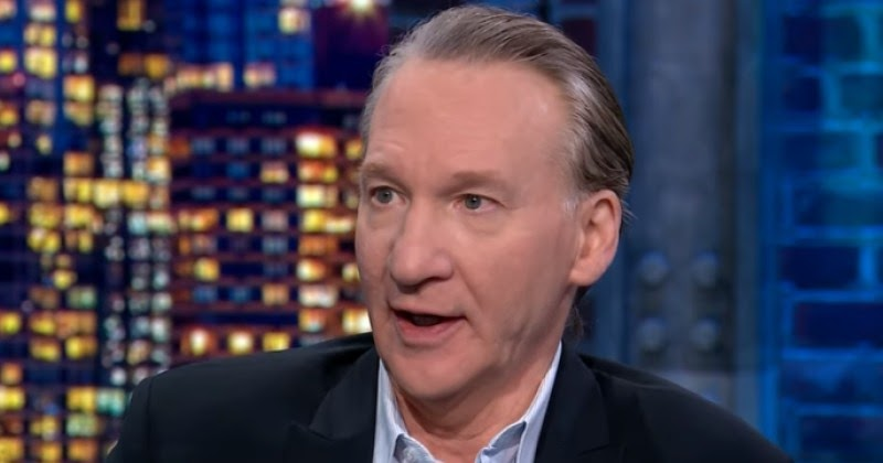"Bill Maher: ""Political Correctness is a Cancer"" 