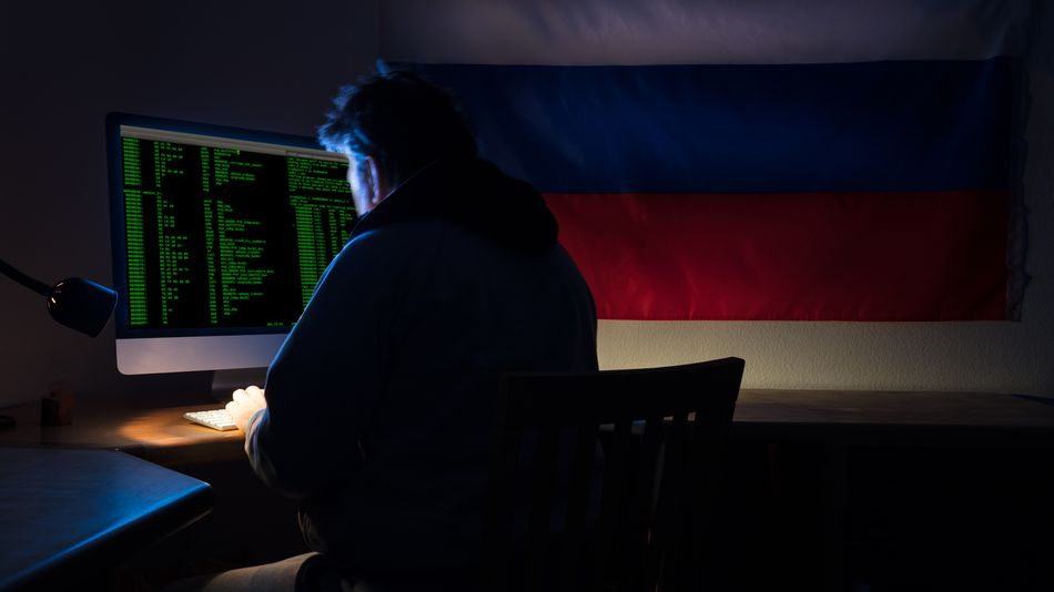 Malware & The War On Russia - The Washington Standard