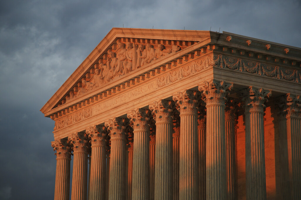 SCOTUS To Wrap Up Term, Issue Major Rulings On Gerrymandering & Census