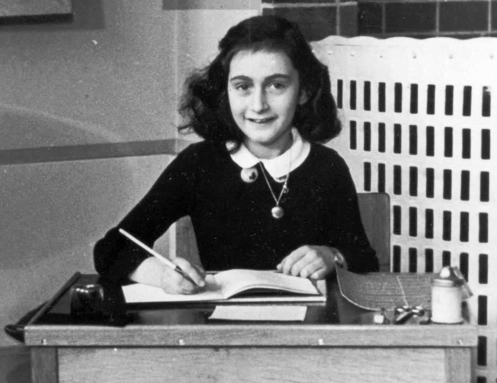 United Nations Remembers Anne Frank's 90th Birthday | God TV