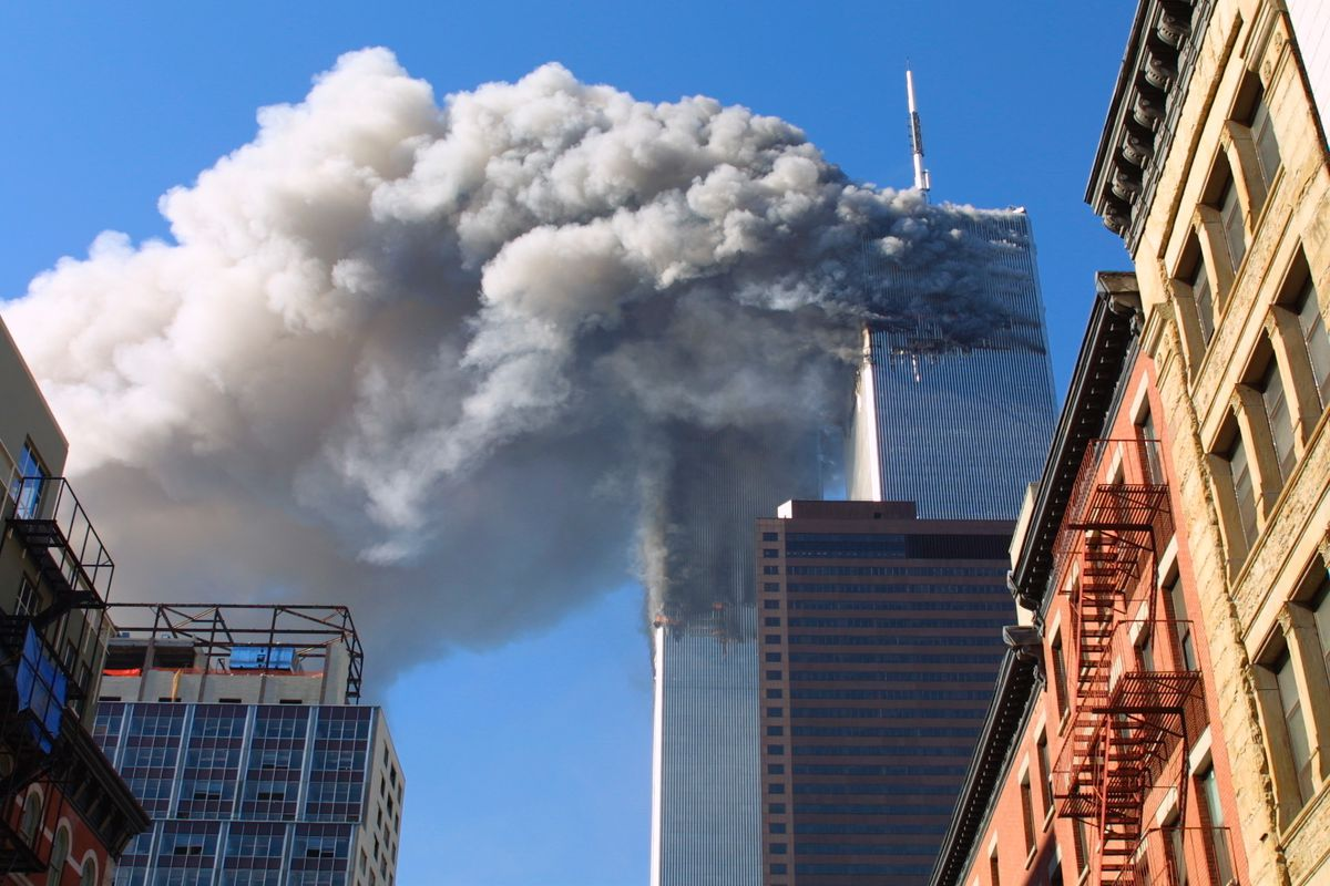 9/11 becoming another forgotten day in American history (commentary) - silive.com