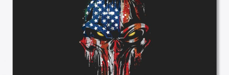 MURICA Cover Image