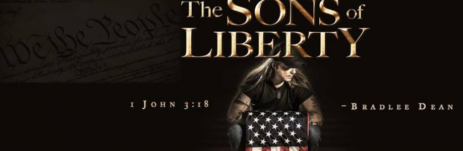 Sons Of Liberty Cover Image