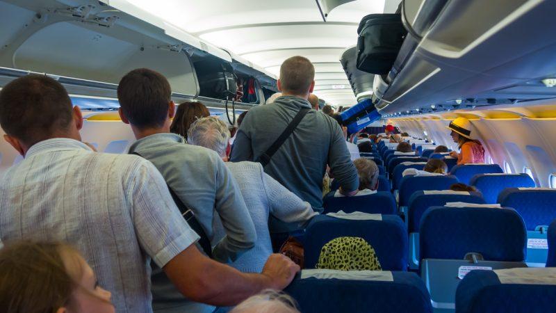 Bundesregierung hält Angaben zur illegalen #Einwanderung mit dem Flugzeug zurück – Gegen den Strom