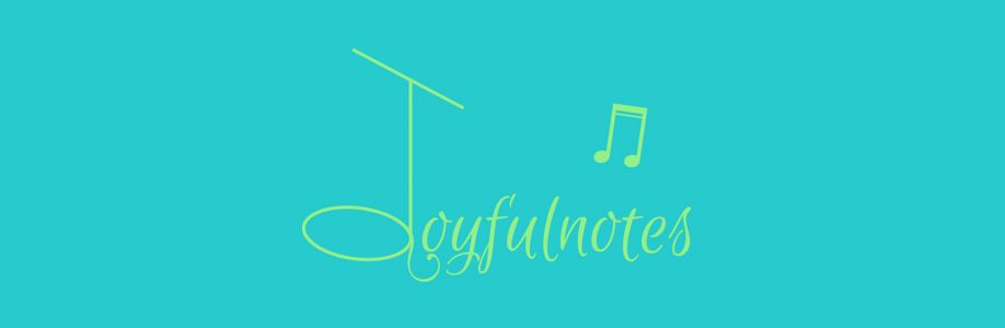 Joyfulnotes Piano Books Cover Image