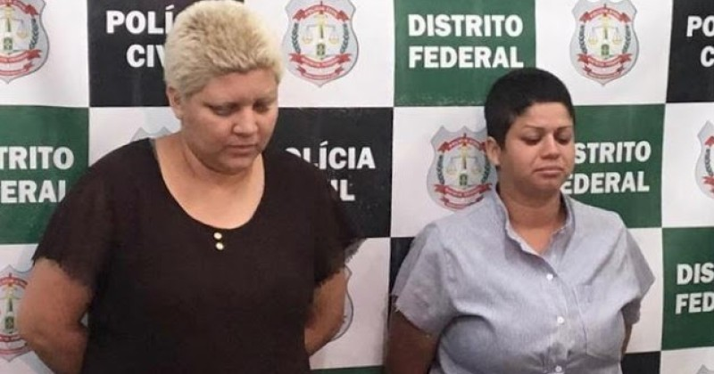 Brazil: Lesbian Couple Who Tried to Force Transgender Surgery on 9-Year-Old Boy Stab Him to Death – Summit News