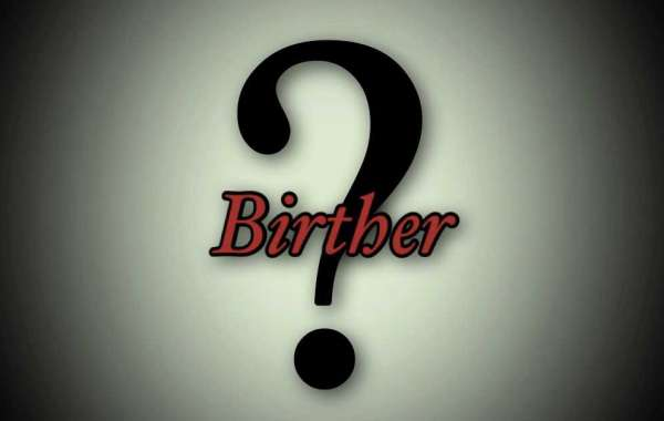The Obama Birther Question