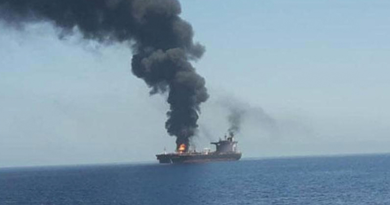 EXCLUSIVE: Iran Admits To Bombing Ships, Vows MORE Terror Attacks