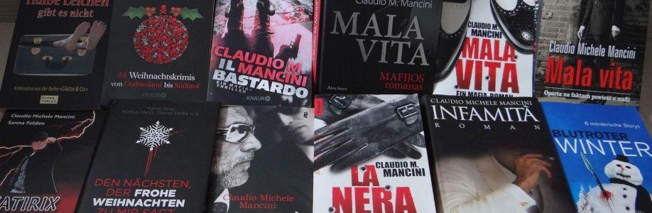 Claudio Mancini Cover Image