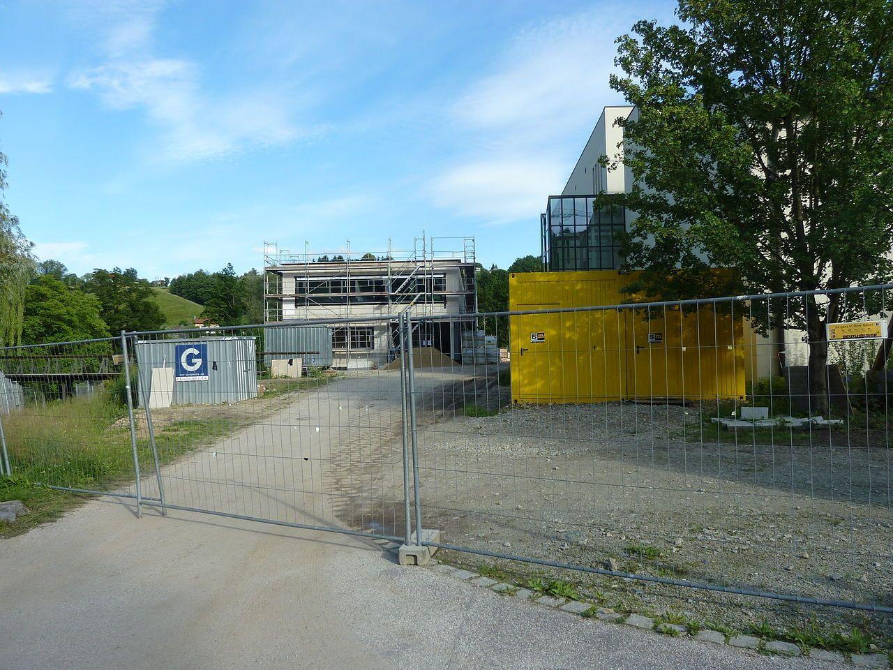 Hetzjagd auf Andersdenkende auf dem Gelände der Universität Passau?