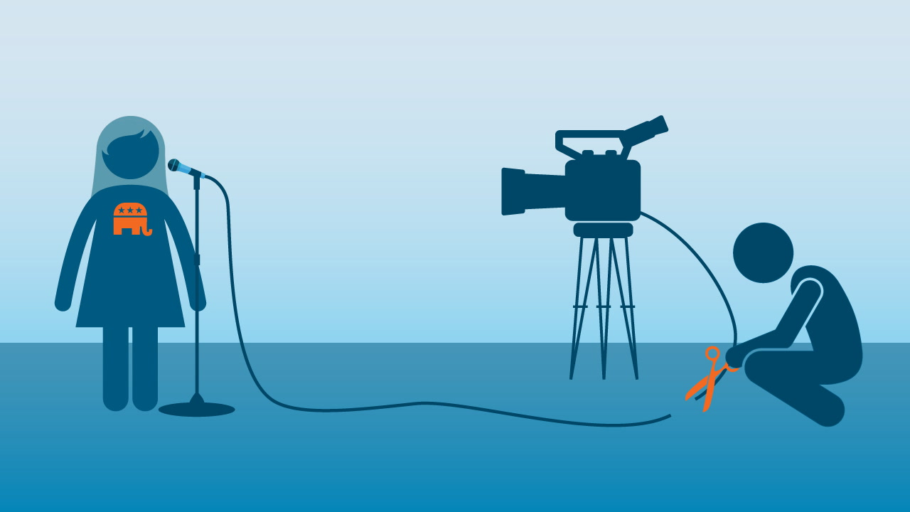 Who Does the Media Most Want to Silence? | PragerU