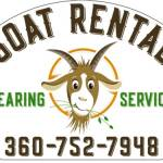 Goat rental Clearing services Profile Picture