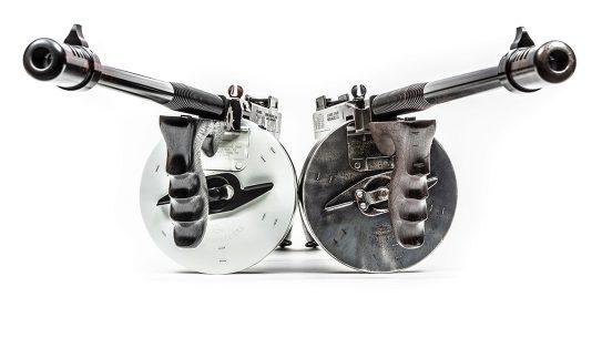 Win a Pair of Custom Auto Ordnance Thompson 1927-A1s - Guns in the News
