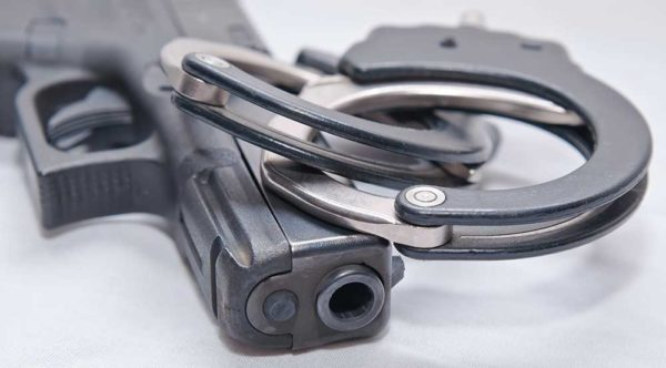 Arrest Shows NY Authorities Rather Home Owners be Disarmed than Defended - Guns in the News
