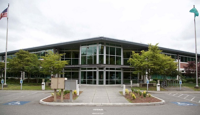 Washington State: school district promoting Islam is called to account