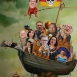 Politik - Die Welt im Fokus Profile Picture