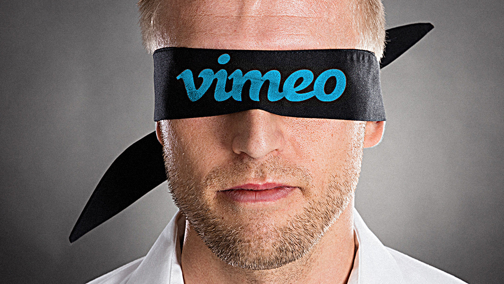 Vimeo bans Project Veritas, Natural News on the same day as criminal tech giants collude to silence independent journalism – NaturalNews.com