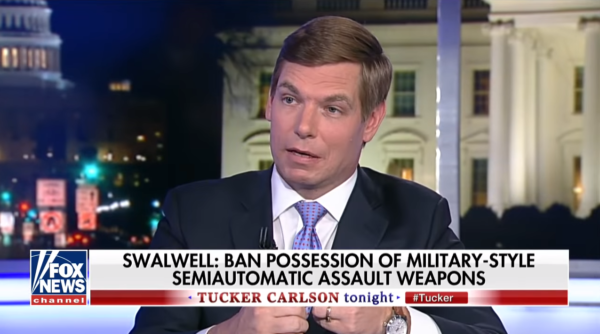Eric Swalwell's Extreme Plan: 'Cooling Off Period,' Ammo Limit, One-Gun-A-Month - Guns in the News