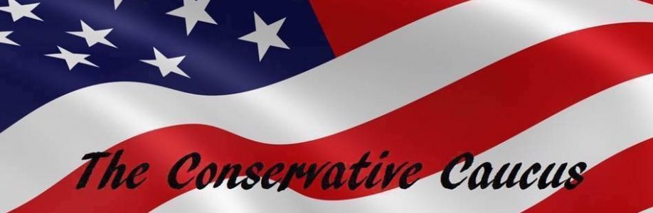 The Conservative Caucus Cover Image