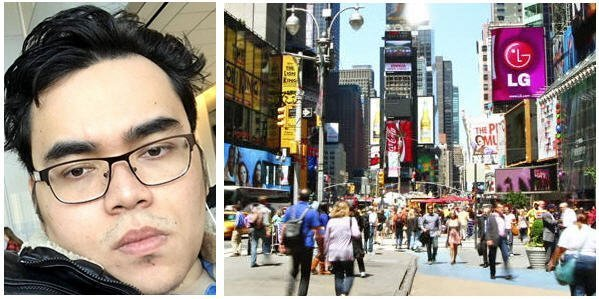 US: Muslim terrorist planned mass murder at Times Square with guns, suicide vests and grenades – BtNews.Online