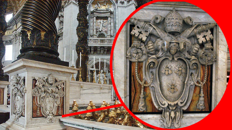 Revelation of The End [Documentary] – The Vatican's Darkest Secret Uncovered – The Light in the dark place