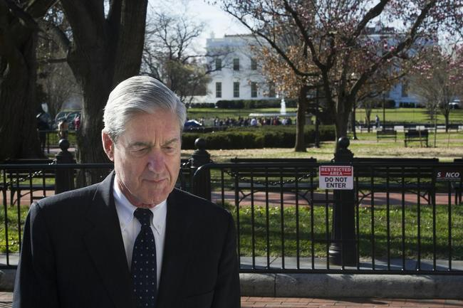 Mueller Caught In Another Deception; Key 'Russia Link' Exposed As Informant For US, Ukraine | Zero Hedge