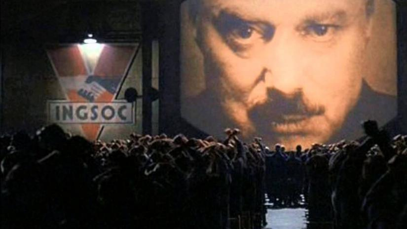 The Omnipresent Surveillance State: Orwell's 1984 Is No Longer Fiction - The Washington Standard