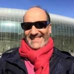 Bruno Morgan Profile Picture
