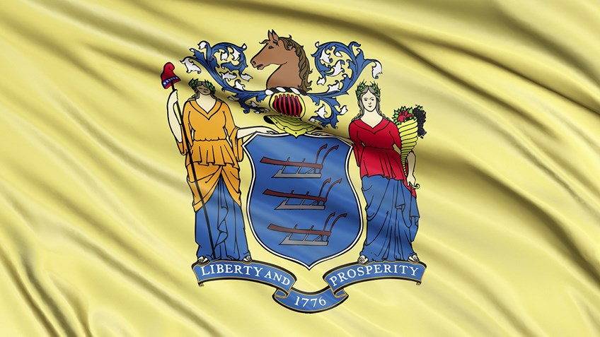 New Jersey: Legislature Passes Smart Gun Legislation - Guns in the News