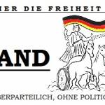Deutschlandstimme Profile Picture